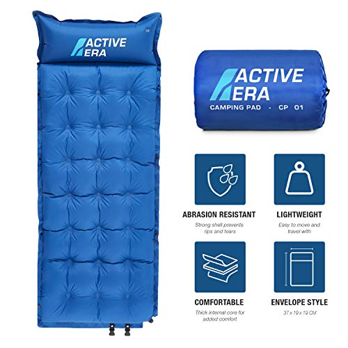 esterilla hinchable Active Era